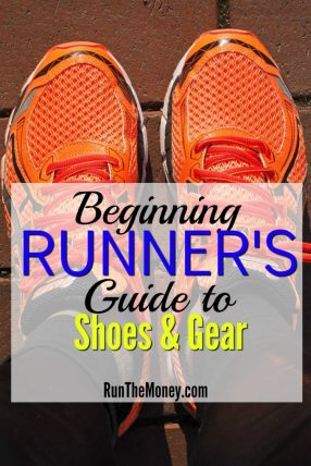 best gear for newbie runners