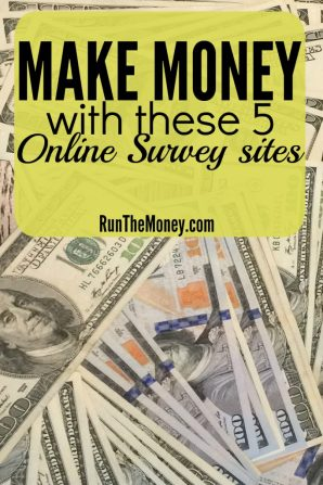 online survey sites actually pay