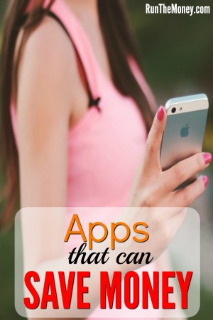 apps that save money