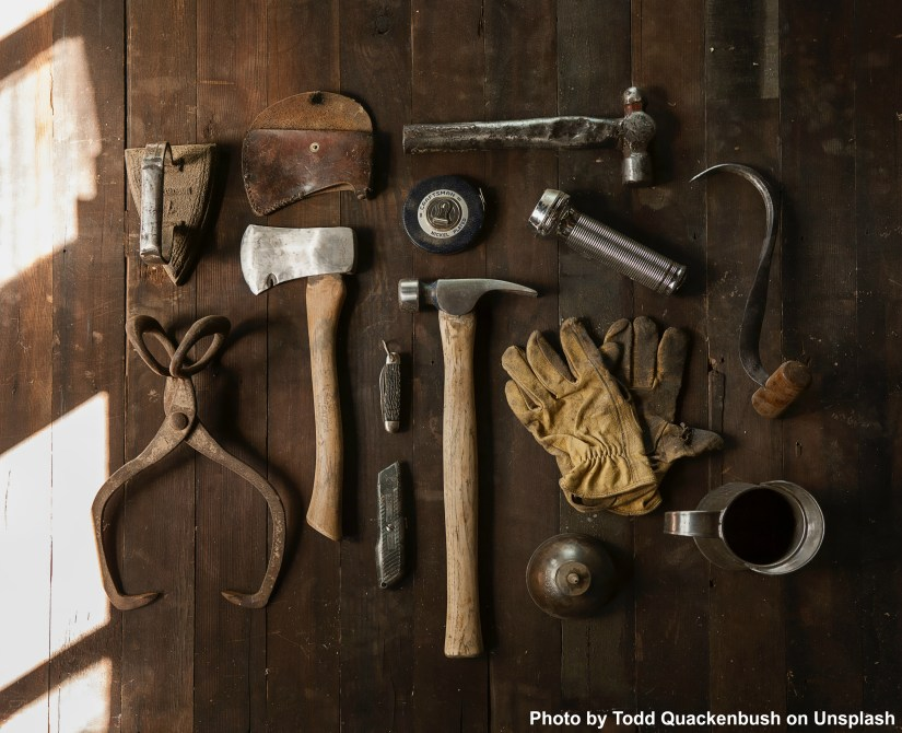 7 must have diy tools for weekend warriors