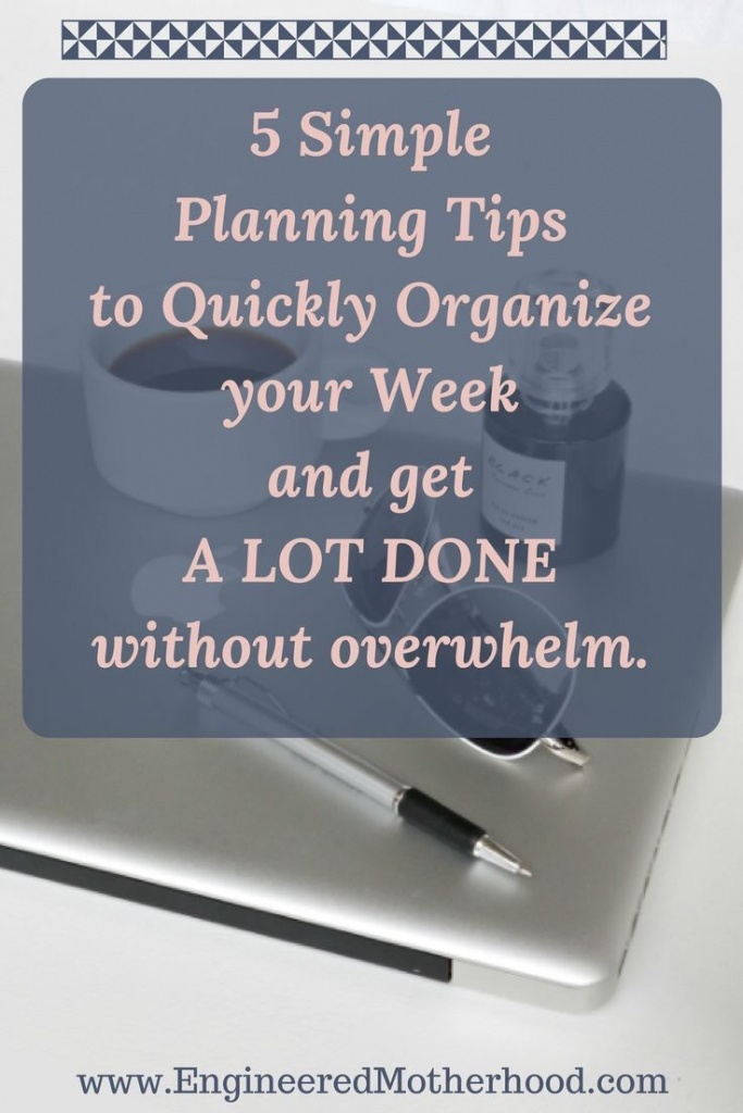 Incredibly Useful Productivity Hacks To Start