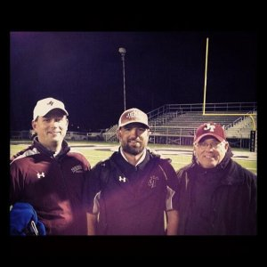Walz Coaches