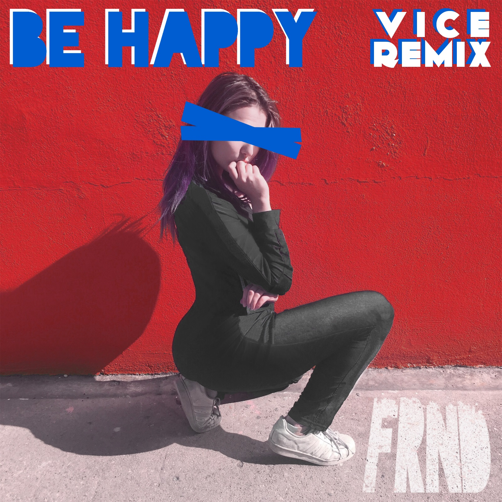 Download FRND – Be Happy MP3