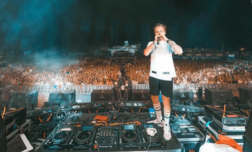 JAUZ Teases 4 New Album Singles via Bite This Radio – Website of