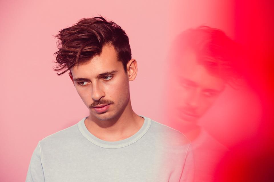 Flume Answers Fan Questions in Surprise Reddit AMA | Best