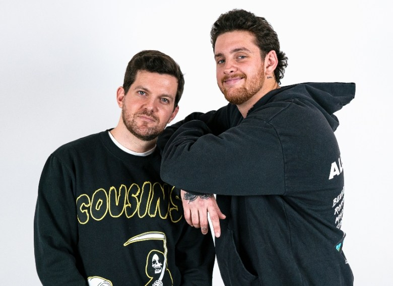 "Dillon Francis Enlists Baby Jake For Vibey Collaboration ""You Do You"""