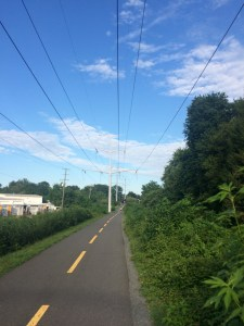 WOD Trail