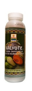 Vegetables in a Bottle - Kalyote
