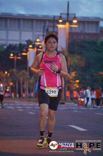 Hope Run 2016 - 5K Race