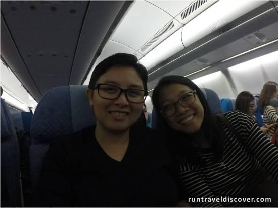 4 Day Hong Kong Trip - HK Arrival