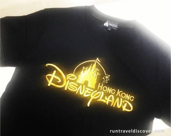 Hong Kong Disneyland - Shirt