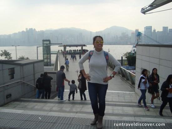 Hong Kong City Tour - Harbour Front