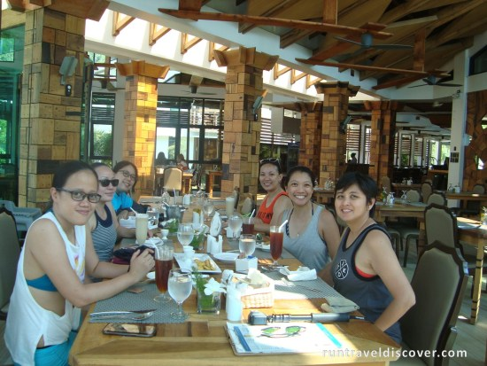 Puerto Galera - Coffee and Dessert