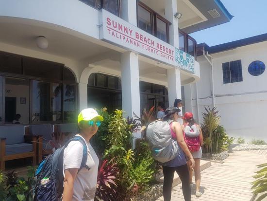 Puerto Galera - Sunny Beach Resort