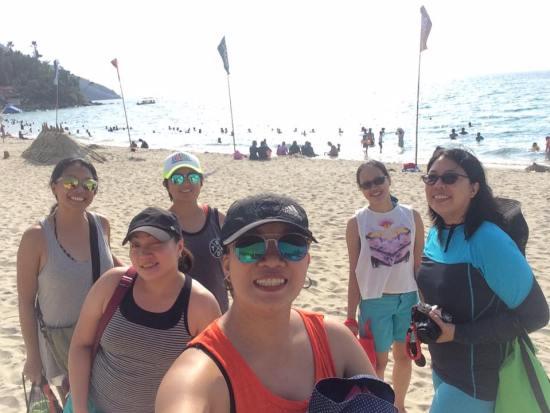 Puerto Galera - WHite Beach