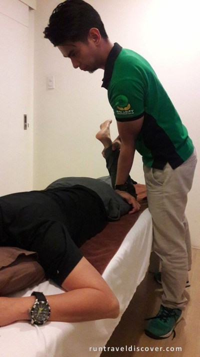 Polarity Physiotherapy Center - Myofascial Release