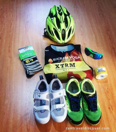 2017 Powerman Philippines - Race Must-Haves