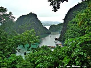 Coron Island Tour - Kayangan View Deck