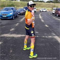 Pilipinas Duathlon 2018 Leg 2 - Finisher