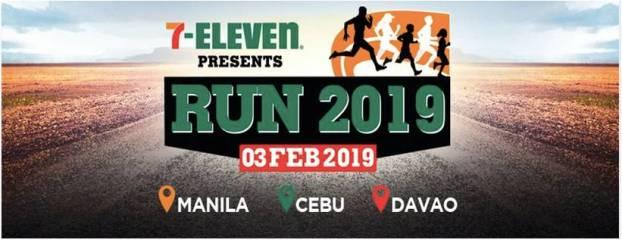 7-Eleven Run 2019