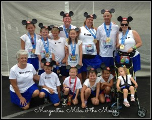 Disneyland Half & Dumbo Double Dare Race Weekend Recap Share