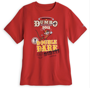 Dumbo Double Dare Merchandise Available at Disney Store Online!
