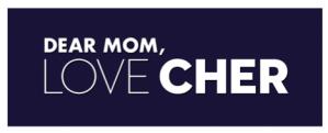 Dear Mom, Love Cher DVD Winner!
