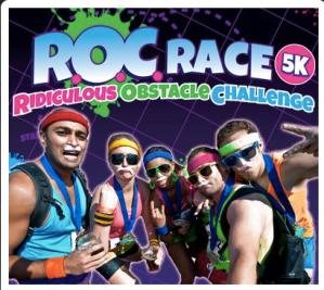 ROC 5k Atlanta Race WINNERS!