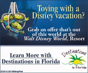 Walt Disney World Resorts Summer Promotional Offers and Other Deals
