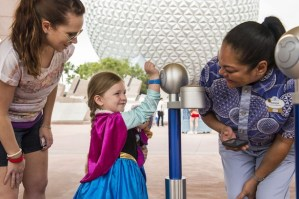Walt Disney World Resort MyMagic+ Fastpass+ Changes Coming