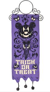 Disney STore Trick Or Treat