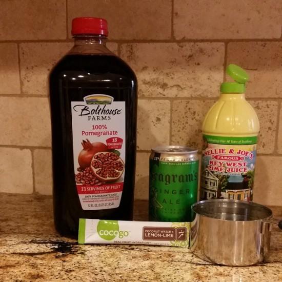 mistletoepunch ingredients cocogo
