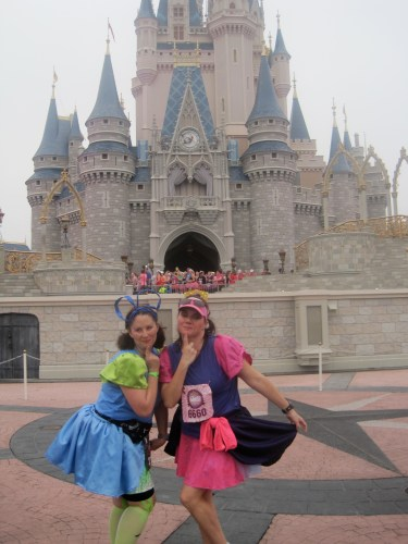 Princess Castle Photo