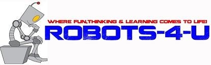 robots 4 u camp