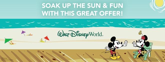 Disney Discounts