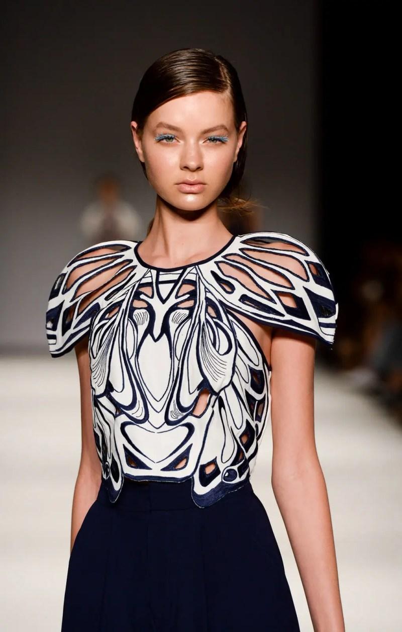 Mercedes benz fashion week australia sydney fall winter for Mercedes benz clothing