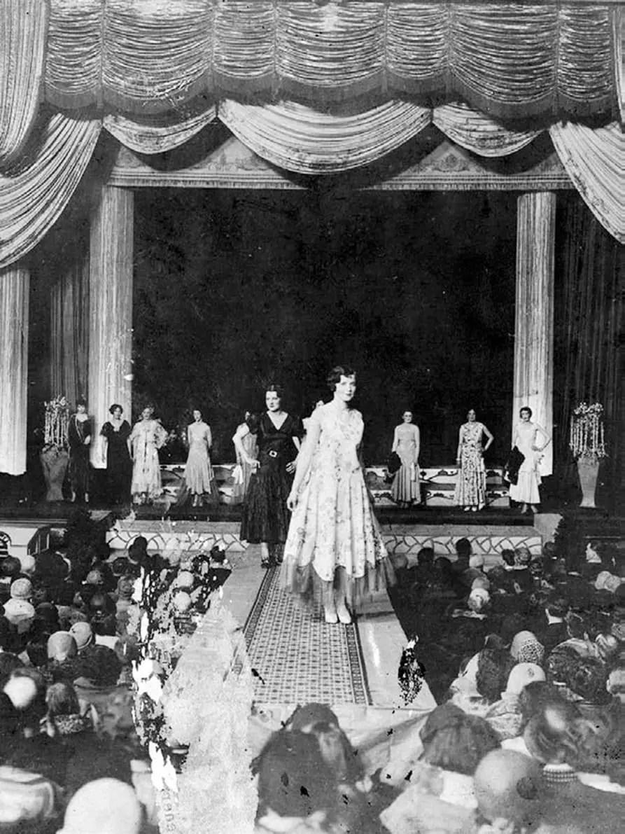 Charles-Frederick-Worth-first-fashion-show-runway-magazine
