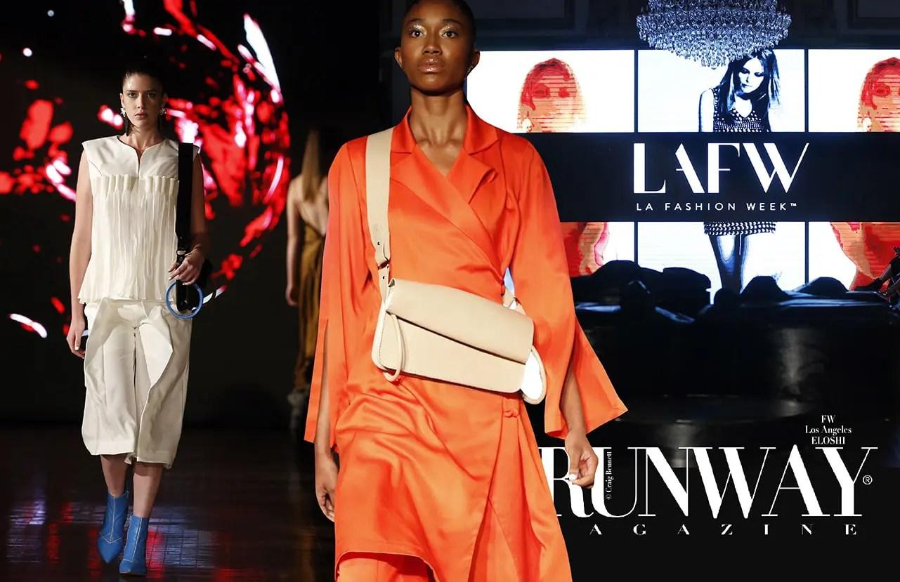 Noe Los Angeles Fashion Designer