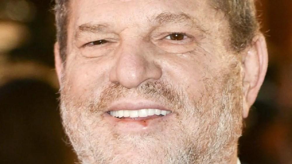 Harcelement- Harvey-Weinstein-Runway-Magazine