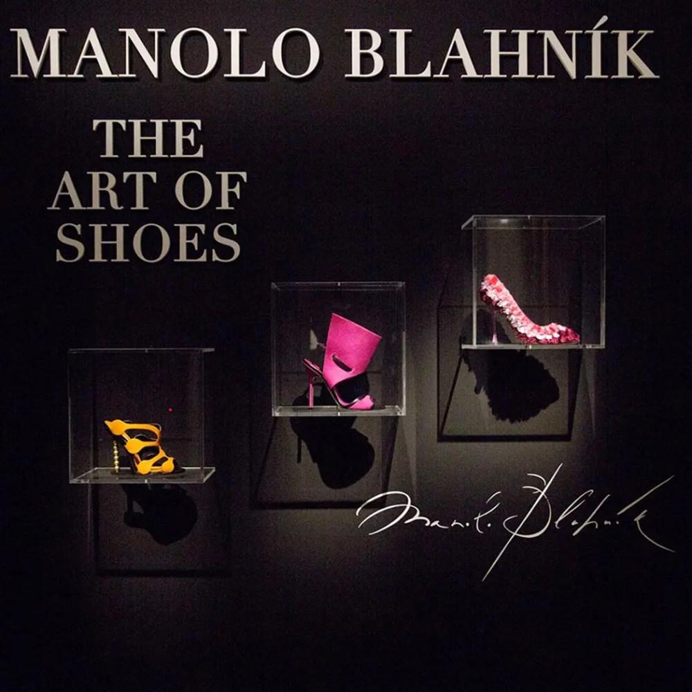 The Urban Shoe Myth of Manolo Blahnik by Runway Magazine