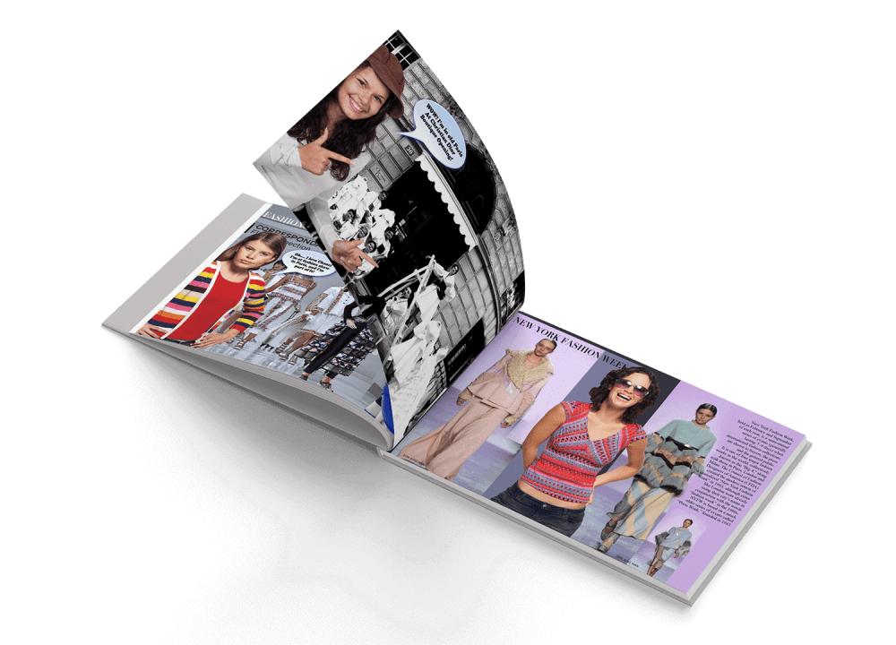 Teddy-Runway-Photo-Book-personalized