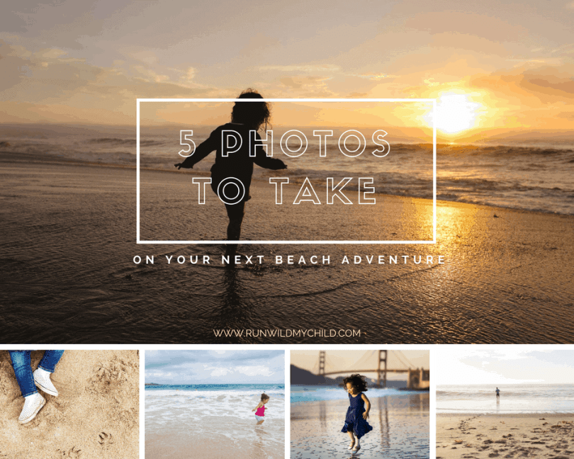 5 Must Take Beach Photos