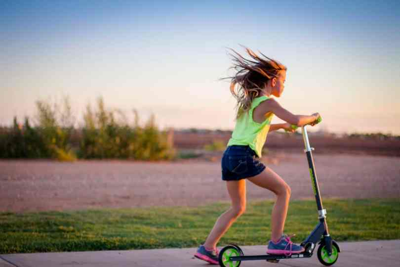 Mongoose scooters for kids - Force 3.0 scooter review