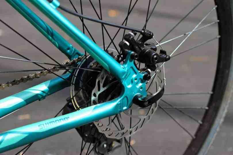 schwinn circuit bike