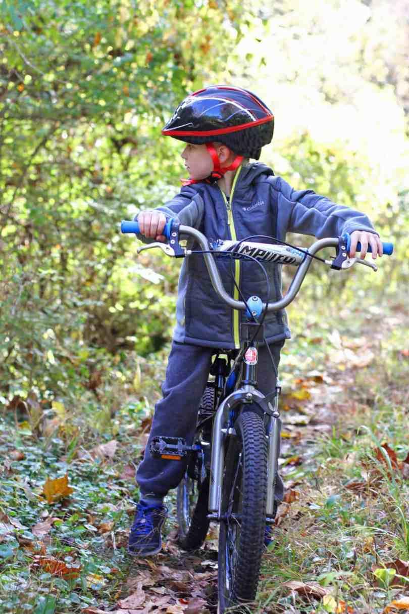 schwinn amplify boys age 6 - 10