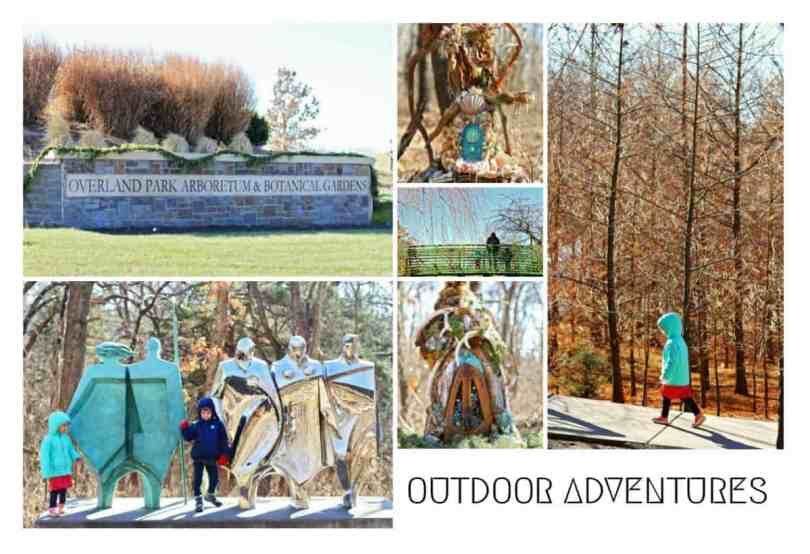 Outdoor Activities for Kids in Overland Park