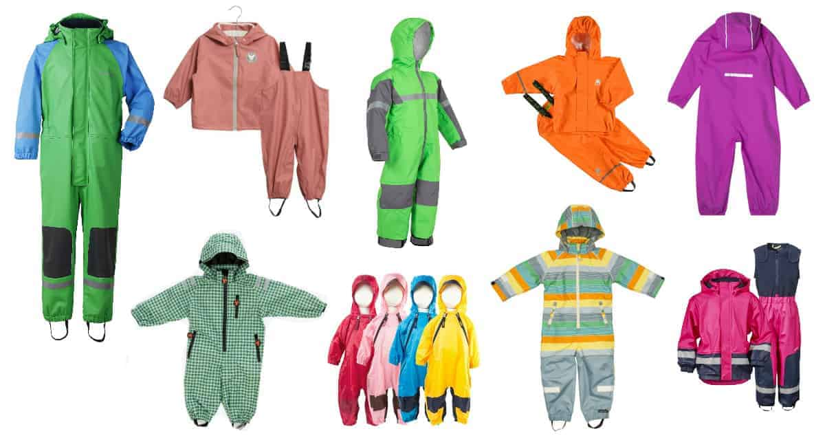 b6bae0417 MEC ($75) – The MEC Newt Suit is an outdoor classic that provides full  coverage and has taped seams for excellent protection in wet conditions.