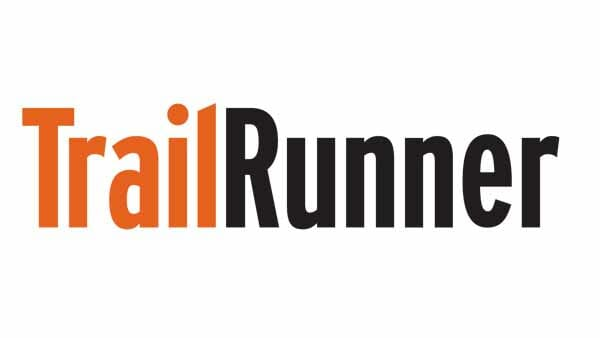 Trail Runner Magazine logo