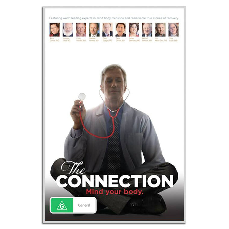 the connection documentary DVD