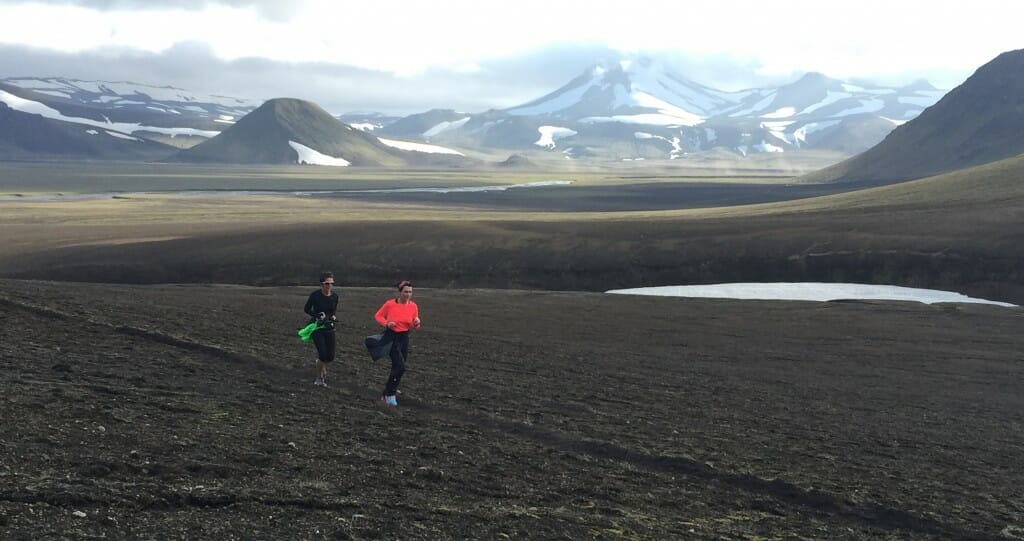 Run Wild Retreats offers the Iceland Trail Running + Wellness Retreat for women every August.